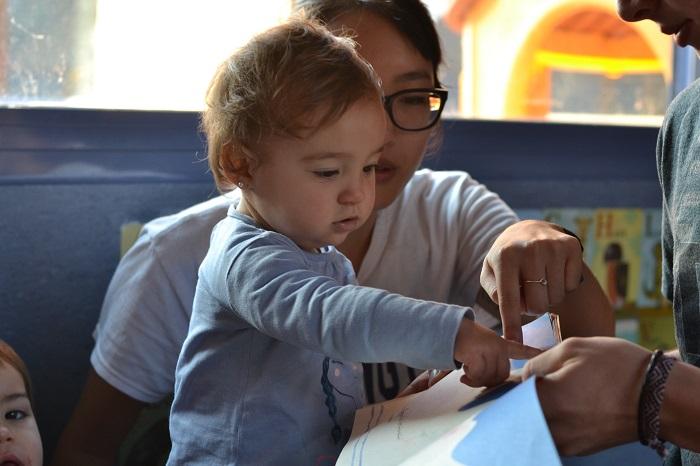 Bilingual Babies